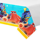 FINDING DORY BIRTHDAY PARTY TABLE COVER