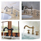 New Brushed Nickel Pull Out Spray Kitchen Faucet With Pull-Down Spout Sprayer