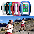 Reflective Sport Gym Armband Case Cover for Apple iPod Nano 7th Gen 6 Colors