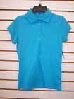 Girls Copper Key ASSORTED Color Polo Uniform Shirts Size 4/5