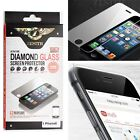 Diamond Glass Screen Protector for Samsung Galaxy Smart Phone / J5 S7 S6 Note5 _