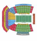 (4) Ole Miss Rebels Football vs Alabama Crimson Tide Tickets 09 17 16