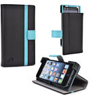 Kroo Universal XL Smartphone Cover Case 6.0 inches w/ Stand Feature SSXLMR-1