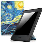 Origami Case Stand Cover for Kindle Paperwhite 2012 2013 2014 2015 New 300 PPI
