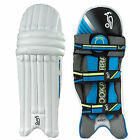 KOOKABURRA Ricochet 250 Mens Kids Cricket Batting Pads Leg Guards