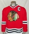 Chicago Blackhawks Jonathan Toews Reebok Premier NHL Jersey New With Tags
