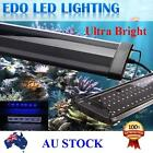 90 -120 CM Aquarium LED Lighting 4ft Marine Aqua Fish Tank Light