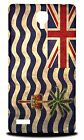 BRITISH INDIAN OCEAN FLAG  HARD CASE COVER FOR XIAOMI REDMI NOTE