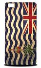 BRITISH INDIAN OCEAN FLAG  HARD CASE COVER FOR XIAOMI MI NOTE