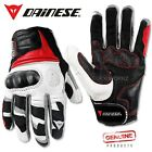 DAINESE Carbon D1 Racing Enduro Motocross Off Road Motorcycle Bike Gloves M L XL