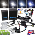 Hid Conversion Kit  9006 H1 H3 H4 H7 H11 9005 Xenon Headlight Bulbs 55w Ballast