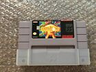 Earthbound (Super Nintendo, SNES RPG) Cart Only - Authentic - Has wear