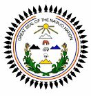 Seal Of The Navajo Nation Sticker / Decal R735