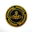 Vivienne Westwood Women Fashion Clothing Accessories Perfume Shoes Iron on patch