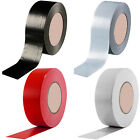 Best Tapes Duct - DUCK DUCT GAFFA GAFFER WATERPROOF CLOTH TAPE SILVER Review