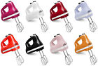 KitchenAid KHM512 5-Speed Ultra Power Hand Mixers, 13 Colors