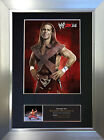 SHAWN MICHAELS HBK WWE Signed Autograph Mounted Photo Repro A4 Print 502