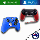 Soft Silicone Skin Cover Case for Sony Playstation PS4 OR Xbox One Controller