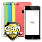 Apple iPhone 5C Smartphone 8GB A1532 GSM Unlocked AT&amp;T T-Mobile <br/> 10% off code-P10COLLEGE,$25 min purchase,$50 max