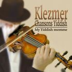 Various - Klezmer Chansons Yiddish NEW CD