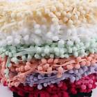 2 5 10yds 10mm Ball Pom Pom Bobble Trim Gimp Braid Fringe Ribbon Edging Crafts