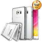 Ringke [FUSION] For Samsung Galaxy S6 Edge Plus | Clear Protective Cover Case