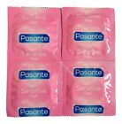 6- 12- 24- 48- 100 - Pasante Xtra Sensitive Condoms - Feel Like Wearing Nothing