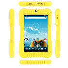 "iRULU 7"" Android 5.1 BadyPad Quad Core 1+16GB Kid's Children Learning Tablet PC"