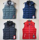 The North Face Women's Nuptse 700 Fill Goose Down Vest