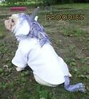 French Bulldog Boston Terrier Pug Dog Froodies Hoodies Cosplay Costume Unicorn