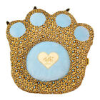 Alpha Dog Series Paw Shaped Bed Pet Dog Cat Soft Warm Cozy Bed Couch Cushion