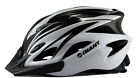 New Unisex Adult Road Bike Bicycle Cycling Safety Helmet With Visor Adjustable