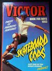 Vintage Victor Book For Boys - 1993 Annual - Unclipped
