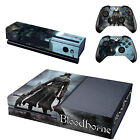 Xbox One Console Sticker   Decal   Cover   Skin Designs for Xbox One Console