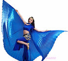 Isis wings Egyptian Belly Dance, close back ( Isis wings only ) shipping USA .