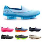 Ladies Skechers Go Flex Lace Up Sports Gym Training Running Trainers All Sizes