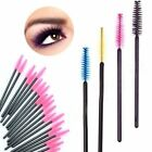 Disposable Mascara Wands Eyelash Brushes Lash Extension Applicator Spooler Tool