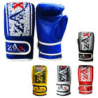 Junior Boxing Mitts / Bag Gloves Children Punch Bag Traning Kids Age 3 To 6