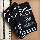 3D Cartoon Spell Book Soft Silicon Case Cover Back Skin For IPhone 6 6S 7 7 Plus