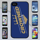 Crowned Kansas City KC Royals 2015 World Series iPhone & Galaxy Case Cover