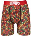PSD Men's Underwear Candy Collection Skittles Boxer Brief PSD Style 51621010