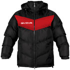 Givova Podio Winter Jacket