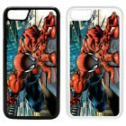 Marvel Superhero Printed PC Case Cover - Spiderman - S-A212