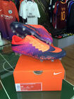 NIKE SCARPE SHOES CALCIO HYPERVENOM PHINISH II FG ACC 2016/2017 VIOLA FLOODLIGHT