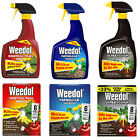 SCOTTS WEEDOL WEEDKILLER RANGE ROOTKILL PATHCLEAR ULTRA TOUGH VARIOUS PRODUCTS