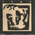 "COME Wrong Side 7"" VINYL B/W Syk (Bbq34) Pic Sleeve UK Beggars Banquet"