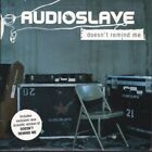 "AUDIOSLAVE Doesn't Remind Me 7"" VINYL Album Version B/W Acoustic Version Live"
