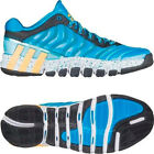 adidas Crazyquick 2 Low Men's Blue Air Mesh Basketball Shoes Trainers C76188