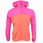 adidas Terrex Windstopper SoftShell Outdoor Womens Jacket Pink