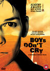boys dont cry NEW DVD (19924DVD)